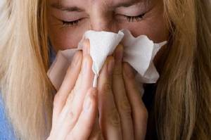 Dua Gejala Virus Corona Mematikan Ditemukan di Hidung