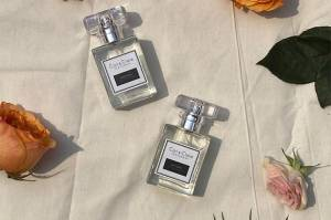 Carl & Claire Perfumery Rilis Bloom Collection