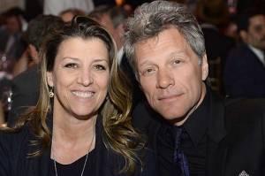 Rahasia Pernikahan 4 Dekade Jon Bon Jovi
