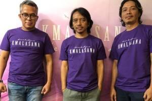Lewat Single Kmalasana, Dewa Budjana Ajak Pendengar untuk Rileks