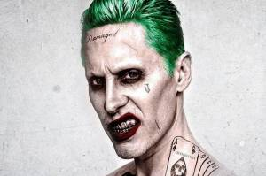 Jared Leto Kembali Perankan Joker di Justice League