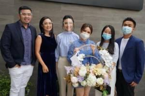 Buka Klinik Baru, Dermapro Terapkan Protokol Kesehatan Ketat
