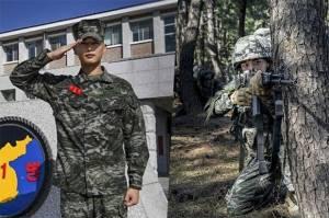 Minho SHINee Relakan Cuti Militer Terakhir demi Latih Prajurit Lain