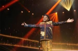 Dedikasi Angkat Budaya Jawa dalam Karya, Leprid Berikan Penghargaan pada Didi Kempot
