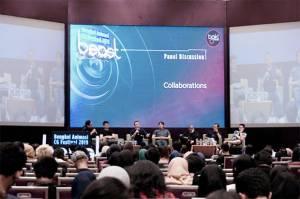 Tingkatkan Kompetensi Animator Tanah Air, BEAST 2020 Hadir secara Virtual