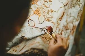 Jaga Orisinalitas dan Kualitas Batik Tulis Demi Generasi Mendatang