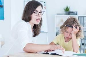 Hindarkan Anak dari Depresi Akibat Online Learning