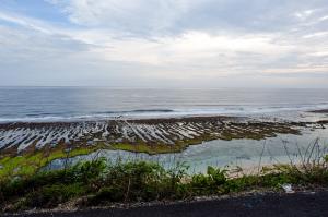 Pantai Melasti Ungasan, Surga di Bali Selatan yang Tak Lagi Tersembunyi