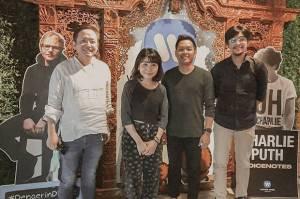 Gabung Warner Music Indonesia, Ini Harapan Suara Kayu