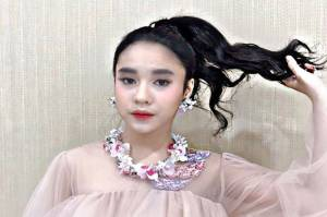 Masuk Nominasi AMI Awards 2020, Putri Bersaing dengan 4 Seniornya