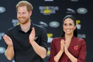 Pangeran Harry, Hidup di Sepatu sang Istri Membantunya Sadari Bias yang Terjadi