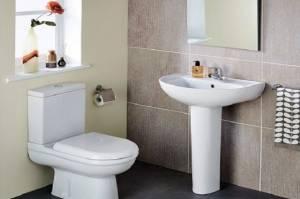 10 Kiat Aman Menggunakan Toilet Umum saat Pandemi Covid-19
