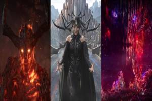 5 Penjahat yang Lebih Kuat Ketimbang Thanos di MCU