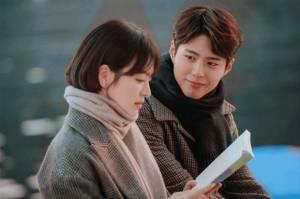 Enam Film dan Drama Romantis yang Cocok Temani Long Weekend