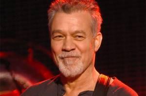 Kota Masa Kecil Eddie Van Halen Akan Kenang sang Gitaris