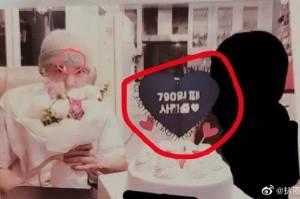 Chanyeol EXO Dituduh Tukang Selingkuh, Seorang Fan Beri Sanggahan