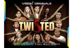 Hari Ini Serial TWISTED Tayang, Ini Deretan Fitur & Tarif Vision+
