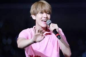 Baekhyun EXO Turun Tangan Hadapi Tuduhan Chanyeol