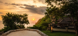 Staycation Mewah di Alila Uluwatu Berkonsep Sustainable