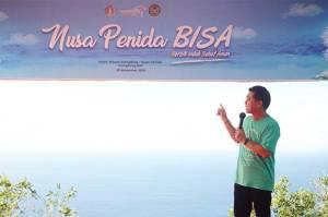 Dapat Dana Stimulus dari Bupati Klungkung, Nusa Penida Siap Bangkitkan Kembali Pariwisata Bali