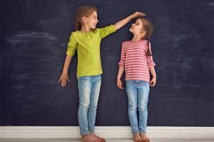 Langkah Tepat Jadikan Anak Miliki Tinggi Ideal