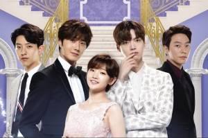 7 Drama Korea Terbaru di Desember