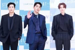 Kim Seon Ho Aktor Paling Populer, Kalahkan Nam Joo Hyuk dan Lee Dong Wok