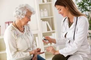 Keluarga Punya Peran Penting Menangani Diabetes di Masa Pandemi Covid-19