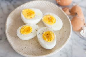 Ingin Tidur Lebih Pulas? Coba Konsumsi Telur Rebus SebelumTidur!