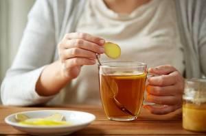 Air Jahe Ampuh Atasi Mual Akibat Morning Sickness