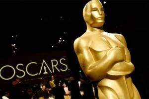 Fix! Oscar 2021 Bakal Digelar secara Langsung