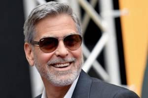 Demi Kesehatan Putrinya, George Clooney Rela Tinggalkan Film Kill Switch