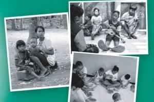 Bantu Penuhi Kebutuhan Nutrisi Ribuan Anak-Anak Melalui #PahlawanKebaikan