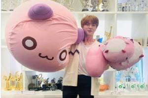 Netizen Rayakan Ulang Tahun Jin BTS lewat #MapleStoryForJin
