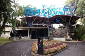 NuArt Sculpture Park di Jabar Simpan Karya Seniman Top Bali