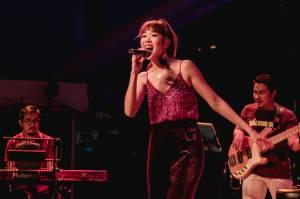 Lewat Single WYTK, Sarah X. Miracle Mencoba Jamah Indonesia