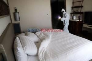 Hotel Dijadikan Tempat Isolasi Mandiri? Ada Syaratnya Lho!