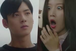 Bintangi True Beauty, Cha Eun-woo dan Moon Ga-young Rasakan Tekanan Luar Biasa