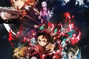 Review Film Demon Slayer: Kimetsu No Yaiba the Movie: Mugen Train