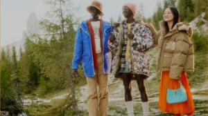 Kolaborasi Keren Jaket The North Face & Gucci Seharga Rp27 Juta