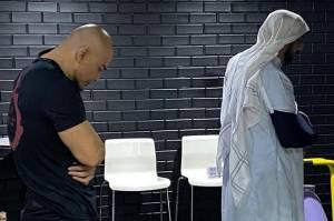 Kenang Syekh Ali Jaber, Deddy Corbuzier: Beliau Sosok yang Luar Biasa