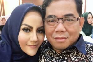 Mantan Suami Tutup Usia, Nita Thalia Minta Maaf dan Panjatkan Doa
