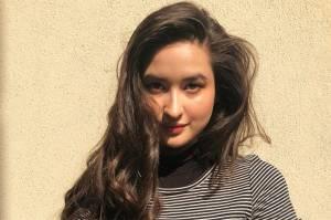 Stephanie Poetri Rilis Lagu soal Langkah Besar dalam Kariernya sebagai Seniman