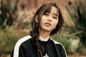 Kim So Hyun Hengkang dari Agensinya, E&T Story Entertainment