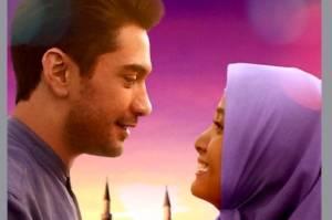 Cinta Reza Rahadian dan Acha Septriasa Terhalang di Film Layla Majnun
