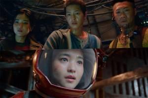 Trailer Perdana Film Petualangan Luar Angkasa Space Sweepers