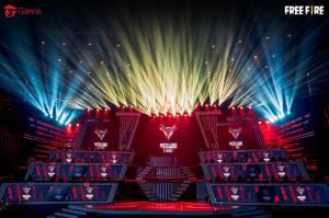 Island of Gods Jegal Langkah EVOS Esports untuk Pertahankan Gelar Juara