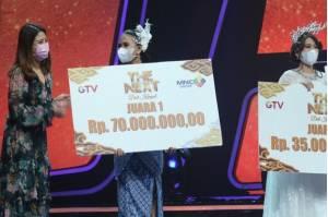Kain Batik Peninggalan Didi Kempot Jadi Simbol Lahirnya Juara The Next Didi Kempot