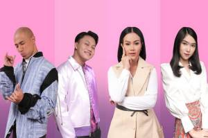 Meski Lewatkan Momen Bersama Isyana, Yura Yunita & Marcell-Rizky Febian Siap Banget Jadi Coach The Voice Kids Indonesia