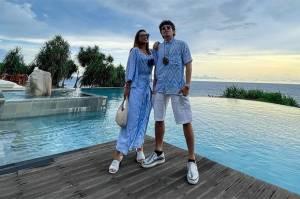 Sebelum Ramadan 2021, Atta Halilintar dan Aurel Hermansyah Naik Pelaminan